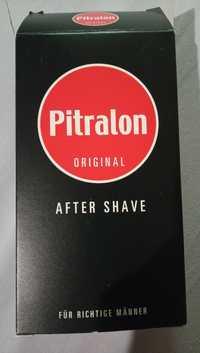 PITRALON - Original - After shave