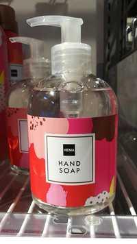 Hema - Hand soap