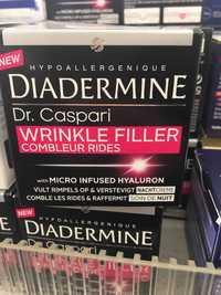DIADERMINE - Dr. Caspari - Combleur rides