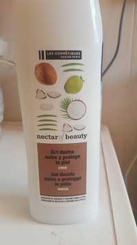 LES COSMÉTIQUES DESIGN PARIS - Nectar of Beauty - Gel ducha coco