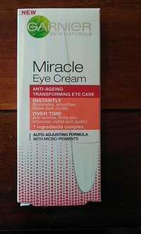 Garnier - Miracle eye cream