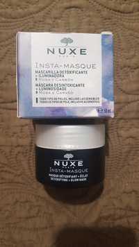 NUXE - Insta-masque - Masque détoxifiant + éclat