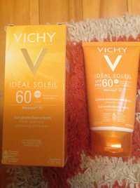 VICHY - Idéal soleil - Crème solaire protectrice SPF 60