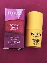 KIKO - Beyond limits - Fard à joues en stick
