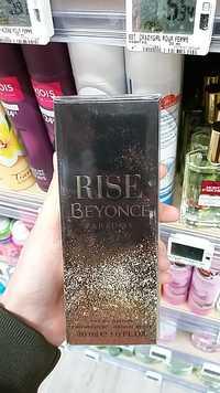 Composition Rise Beyoncé Parfums Ufc Que Choisir