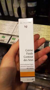 Dr. Hauschka - Crème fluide contour des yeux