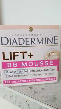 DIADERMINE - Lift+ - BB mousse anti-âge