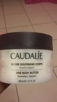 Caudalie - Baume gourmand corps