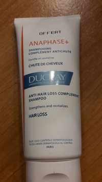 DUCRAY - Anaphase+ - Shampooing complement antichute