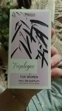 Figenzi - Tropilegno for women - Eau de parfum