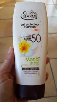 Corine de Farme - Lait protecteur hydratant SPF 50