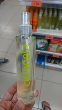 DELIPLUS - Citronela - Body spray