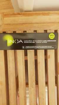 L'ORÉAL - Inoa - Coloration d'oxydation sans ammoniaque