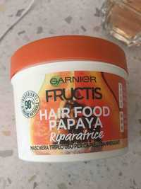 Garnier - Fructis - Hair food papaya riparatrice