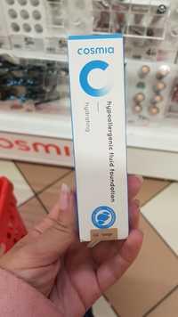 Cosmia - Hypoallergenic fluid foundation 02 beige