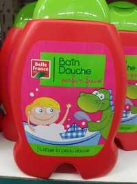 Belle France - Bain douche parfum fraise