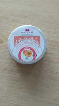EMMA NOËL - Baume gourmand karité - Abricot