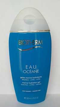 Biotherm - Eau océane - Gelée marine hydratante