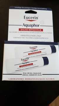 EUCERIN - Aquaphor - Baume réparateur
