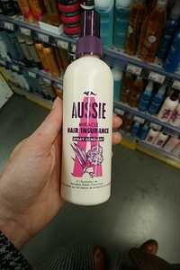 AUSSIE - Miracle hair insurance - Spray démêlant