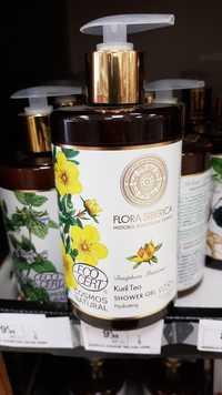 NATURA SIBERICA - Flora siberica - Kuril tea shower gel
