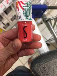 Sooa - Vernis à ongles N° 11 Rose