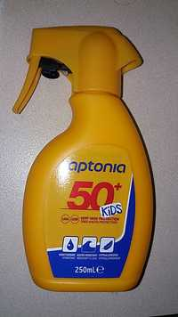 Aptonia - Kids - Spray solar rosto e corpo IP 50+