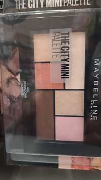 Maybelline - The city mini palette 430 downtown sunrise