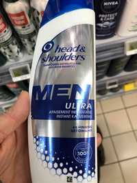 Head & Shoulders - Men Ultra - Shampooing antipelliculaire