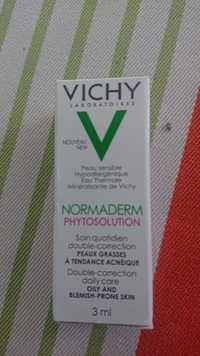 VICHY - Normaderm Phytosolution - Soin quotidien