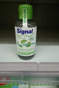 SIGNAL - Bio protection naturelle - Bain de bouche