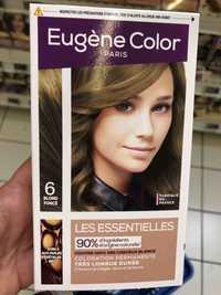 EUGÈNE COLOR - Les essentielles - Coloration permanente 6 Blond foncé