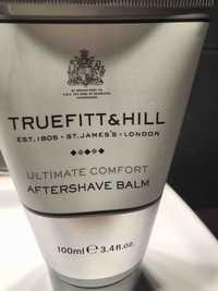 TRUEFITT & HILL - Ultimate comfort - Aftershave balm