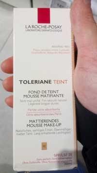 La Roche-Posay - Toleriane - Fond de teint mousse matifiante SPF/LSF 20 - 02