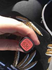L'Oréal - Color riche matte - Rouge à lèvres 636 mahogany studs