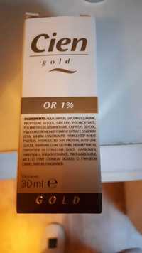 Cien - Gold - Sérum anti-rides effet lifting