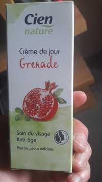CIEN - Nature - Grème de jour grenade