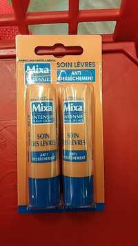 MIXA - Soin des lèvres anti-dessèchement