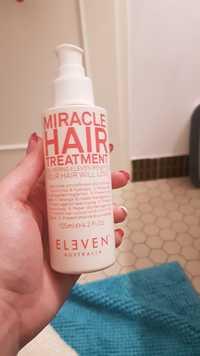 ELEVEN AUSTRALIA - Miracle hair treatment