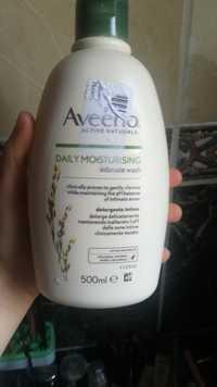 Aveeno - Daily moisturising intimate wash