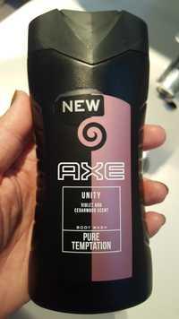 AXE - Pure Temptation - Body wash