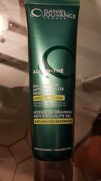 Daniel Jouvance - Alg>in<Thé - Gel intensif anti-cellulite drainant