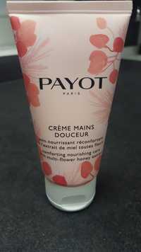Payot - Crème mains douceur