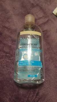 DIADERMINE - Micellar water hydrating