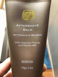 KEDMA - Aftershave balm