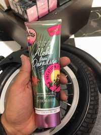 VICTORIA'S SECRET - Aloha from paradise - Lotion parfumée