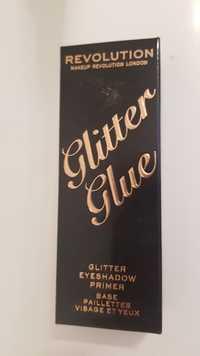 Revolution - Glitter glue - Eyeshadow primer