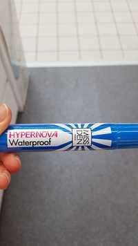 MISS DEN - Hypernova waterproof