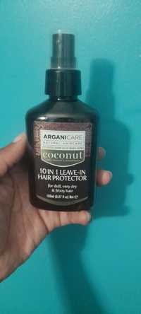 ARGANICARE - Coconut - 10 in 1 leave-in hair protector