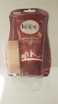 Veet - Suprem'essence - Crème dépilatoire sous la douche